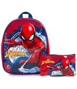 Heys Marvel Junior Econo 2pc Kit Spiderman
