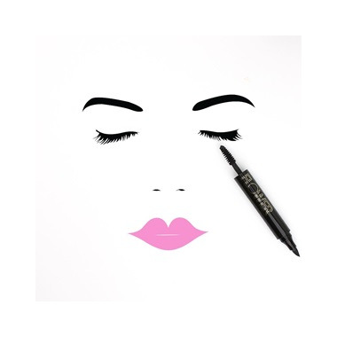 FLOWER Beauty EYE 2 EYE - Eye Marker & Volumizing Mascara