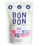 c'est BONBON Gummies Vegan Bites