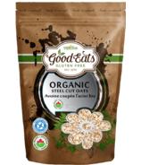Pilling Foods Good Eats Flocons d'avoine biologique