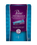 Poise Impressa Bladder Supports Size 1
