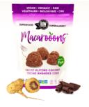 Raw Vitality Cacao Almond Coconut Macaroons