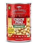 Dunya Harvest Organic Chick Peas