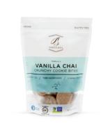 Bakeology Vanilla Chai Cookie Bites