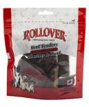 Rollover Premium Dog Treats Beef Tenders