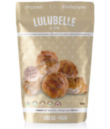 Lulubelle & Co Organic Bread Mix Gluten Free