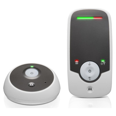 Motorola MBP160 Digital Baby Monitor