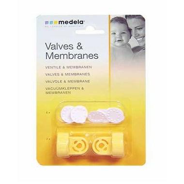 Medela Valves & Membranes