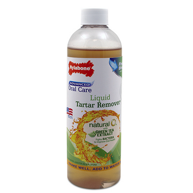 Nylabone Advanced Oral Care Natural Tartar Remover