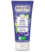 Weleda Relax Creamy Body Wash