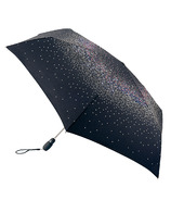 Fulton Open & Close Superslim-2 Umbrella Forget Me Not