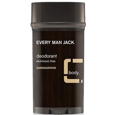 Every Man Jack Deodorant Sandalwood