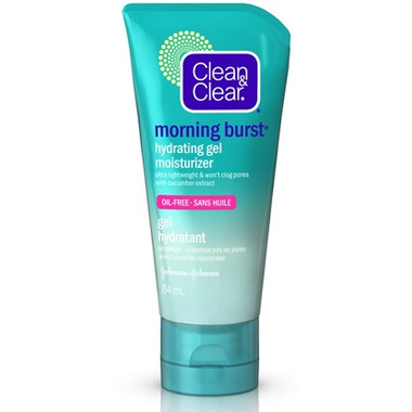 Image result for clean and clear hydrating products