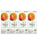 Kiju Organic Mango Orange Juice Boxes