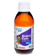 Platinum Naturals Kids Brain and Eyes Liquid