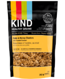 KIND Clusters Oats & Honey Clusters with Toasted Coconut