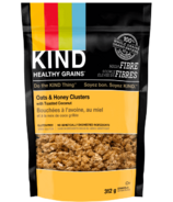 KIND Oats & Honey Granola with Toasted Coconut