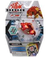 Bakugan Armored Alliance Ultra Figure & Card Gillator
