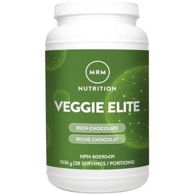 MRM Veggie Elite Chocolate Mocha
