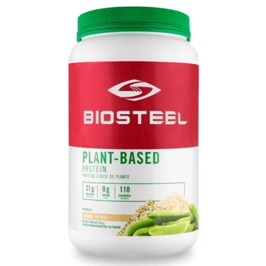 BioSteel Plant-Based Protein Natural