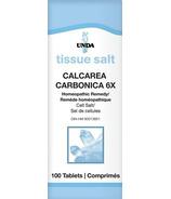 UNDA Calcarea Carbonica 6X Tissue Salt