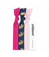 Popbands Essentials Unicorn Hair Ties