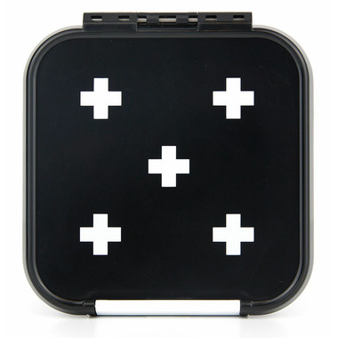 Little Lunch Box Co. Bento 2 White Cross