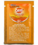 OFF! FamilyCare Lotion Packs