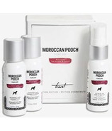 Moroccan Pooch The Essentials Travel Set