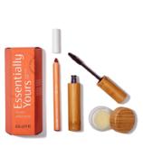 Elate Cosmetics essentiellement le vôtre, kit pour les lèvres se livrer