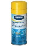 Dr. Scholl's Athlete's Foot Spray Powder