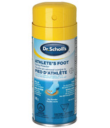 Dr. Scholl's Athlete's Foot Spray Powder