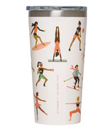 Corkcicle Tumbler Rifle Paper Co. Sports Girls