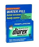 Diurex Water Pills