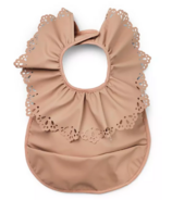 Elodie Details Bib Faded Rose