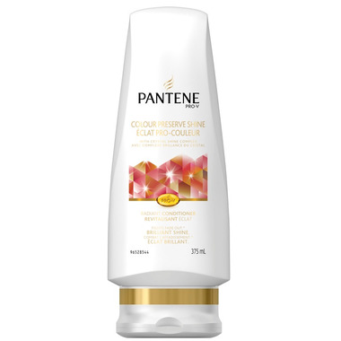 Pantene Colour Preserve Shine Radiant Conditioner