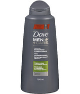 Dove Men+Care Fresh Clean Fortifying Shampoo & Conditioner 2in1