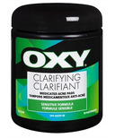 OXY Clarifying Medicated Acne Pads Sensitive Formula
