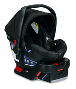 Britax B-Safe 35 Infant Car Seat Raven