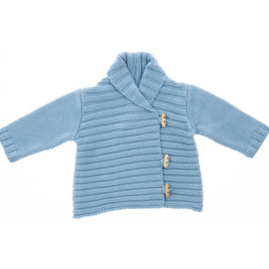 Beba Bean Whistler Cardigan Blue