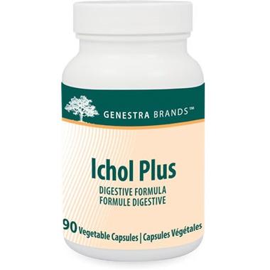 Genestra Ichol Plus Digestive Formula