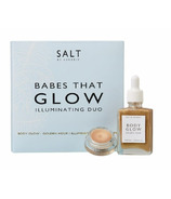 SALT by Hendrix Babes That Glow Set