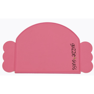 Guzzie & Guss Perch Placemat Pink
