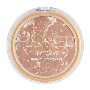 FLOWER Beauty Heatwave Luminous Bronzer
