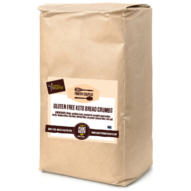 Buy Sweets From The Earth Gluten Free Keto Bread Crumbs From Canada At Well Ca Free Shipping