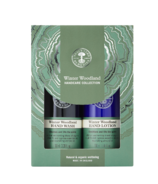 Neal's Yard Remedies Winter Woodland Handcare Collection
