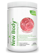 Alora Naturals New Body Pink Lemonade