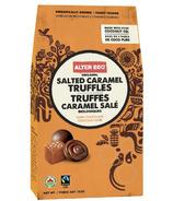 Alter Eco Organic Salted Caramel Truffles