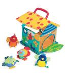Manhattan Toy Put & Peek Birdhouse