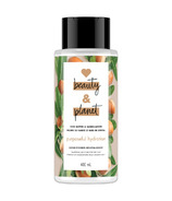 Love Beauty And Planet Shea & Sandalwood Purposeful Hydration Conditioner